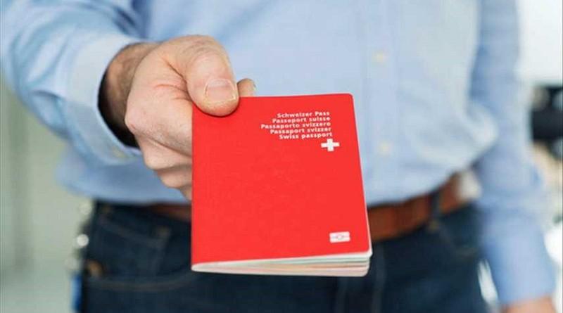 إحصاء: 10% من المواطنين السويسريين يقيمون بالخارج