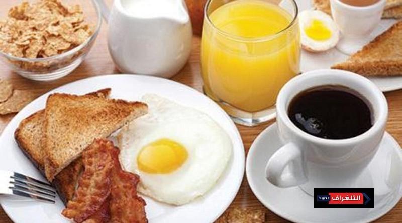 لاتتخطي الفطور فالنتائج مميتة