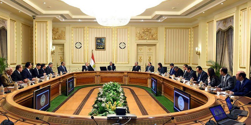 رئيس الوزراء يعقد اجتماعًا لمتابعة تطبيق منظومة حصر وميكنة الحيازات الزراعية