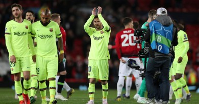 برشلونة وهويسكا.. خطوة جديدة نحو لقب الدوري الإسباني