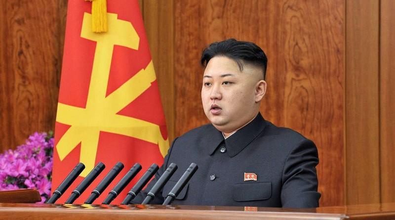 """كيم يفاجئ العالم بتجربة """"سلاح تكتيكي جديد"""""""