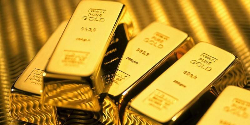 الذهب يتراجع بفعل بيانات صينية تعزز الإقبال على المخاطرة