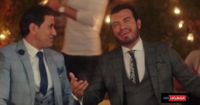 """أحمد شيبة يشارك إيهاب توفيق فى """"عشمى فى ربنا"""""""