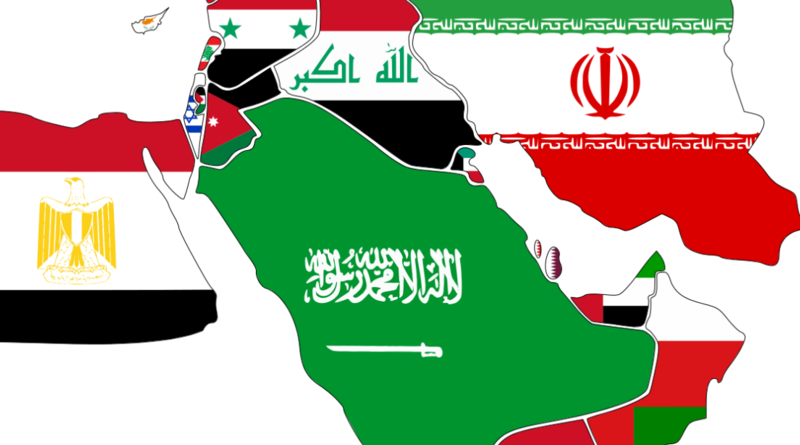 """مصر تنسحب من """"الناتو العربي"""""""