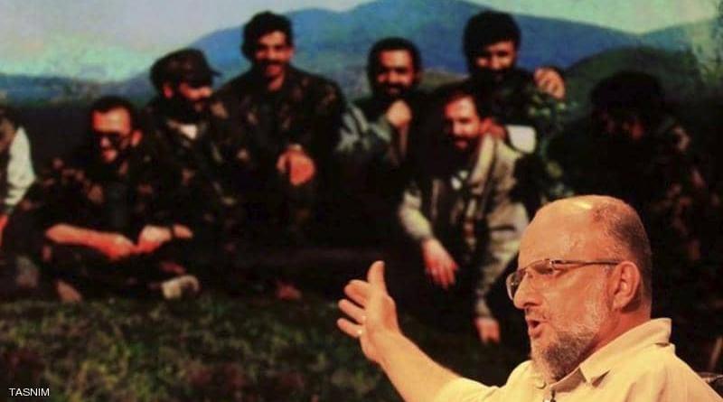 إيران والقاعدة.. جنرال في الحرس الثوري يفضح العلاقة الخفية