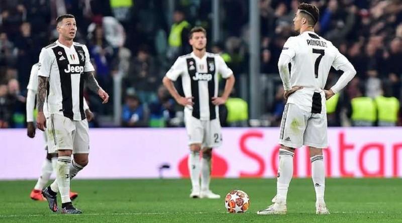 يوفنتوس يبحث عن دفن بؤسه الأوروبي بلقب الدوري الإيطالي