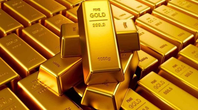 الذهب يرتفع متجها لتحقيق أول مكسب أسبوعي في 3 أسابيع