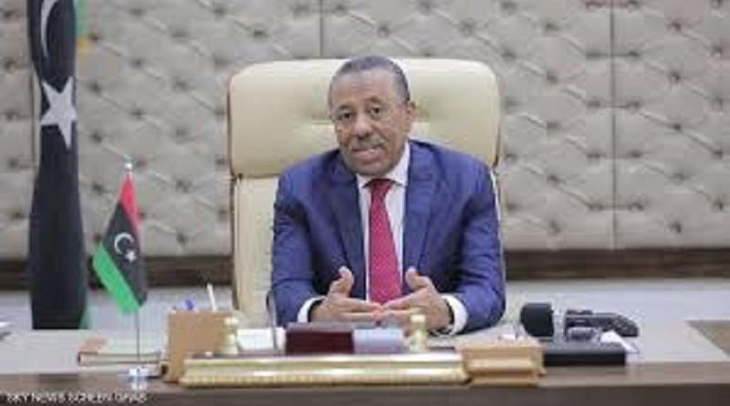 الثني: الجيش الوطني تحرك لتوحيد ليبيا