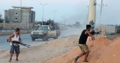 محلل سياسي: ظاهرة انتشار السلاح بعد عام 2011 ساهمت في تفاقم الأزمة الليبية
