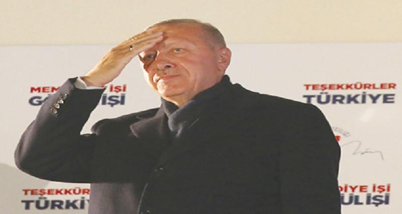 حزب أردوغان يطعن في نتيجة الانتخابات بإسطنبول
