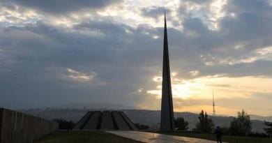 """تركيا تندد باعتراف فرنسا وإيطاليا بـ""""الإبادة الجماعية للأرمن"""""""