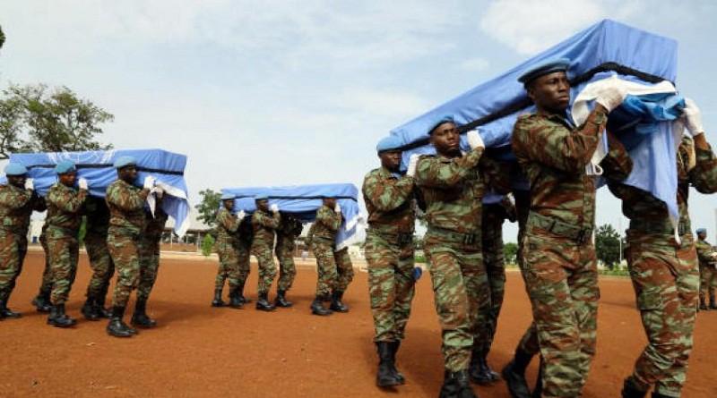 مقتل جندي مصري من قوات حفظ السلام في مالي