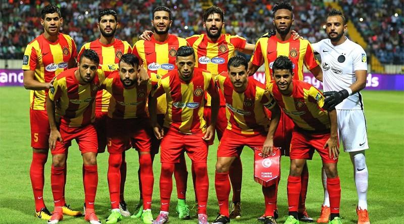 الترجي يتطلع لتعزيز موقعه في صدارة الدوري التونسي