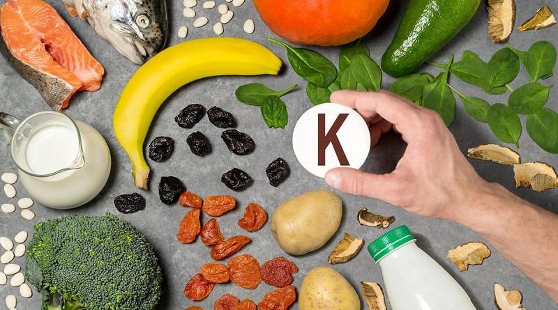 تعرف على الفوائد المذهلة للبوتاسيوم على صحة الإنسان