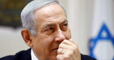 """""""الموساد"""" يهدد بكشف رجل نتنياهو السري في الدول العربية"""