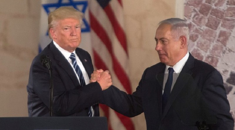 """""""واشنطن بوست"""": """"صفقة القرن"""" لا تتضمن إقامة دولة فلسطينية"""