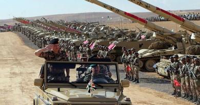 """""""القبس"""" تكشف نجاة الأردن من مخطط خطير"""