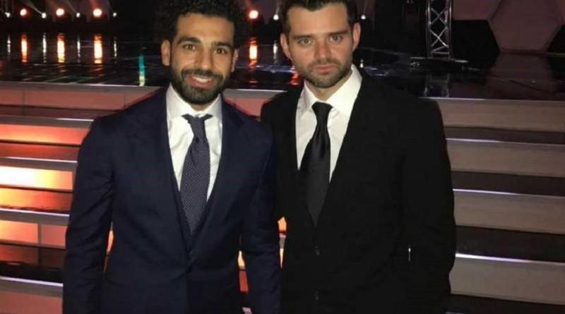 """رامي عباس يهاجم صحيفة """"آس"""" والسبب"""