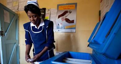 تقرير أممي: 25% من مرافق الرعاية الصحية تفتقر إلى خدمات المياه الأساسية