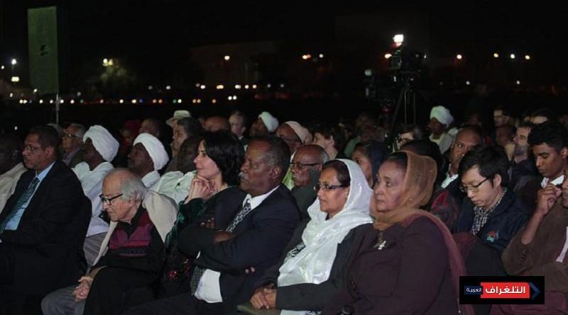 يوم تاريخي للسينما في السودان