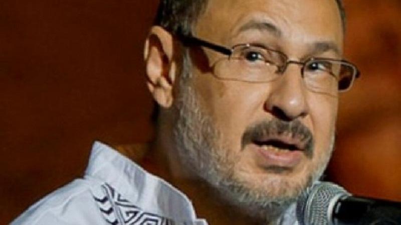 انتصار عبد الفتاح رئيس ومؤسس المهرجان