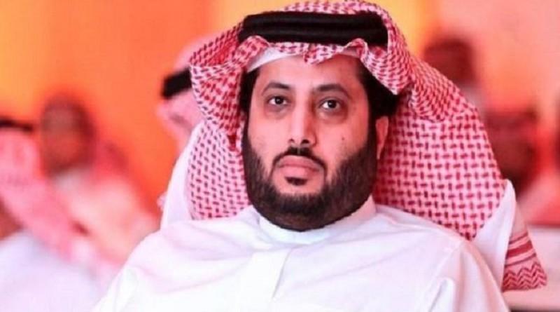 """ماذا قال تركي آل الشيخ على هدية الملك سلمان لـ""""الشعب العراقي""""؟"""