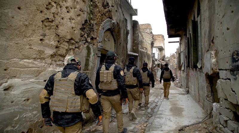 بعد داعش.. تطهير الموصل من الألغام يحتاج أكثر من 10 أعوام (فيديو)