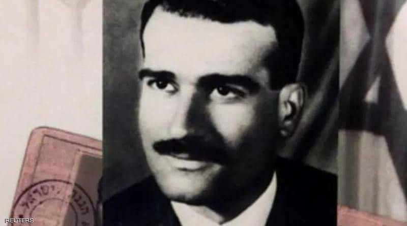 حقيقة نقل رفات إيلي كوهين من دمشق لإسرائيل