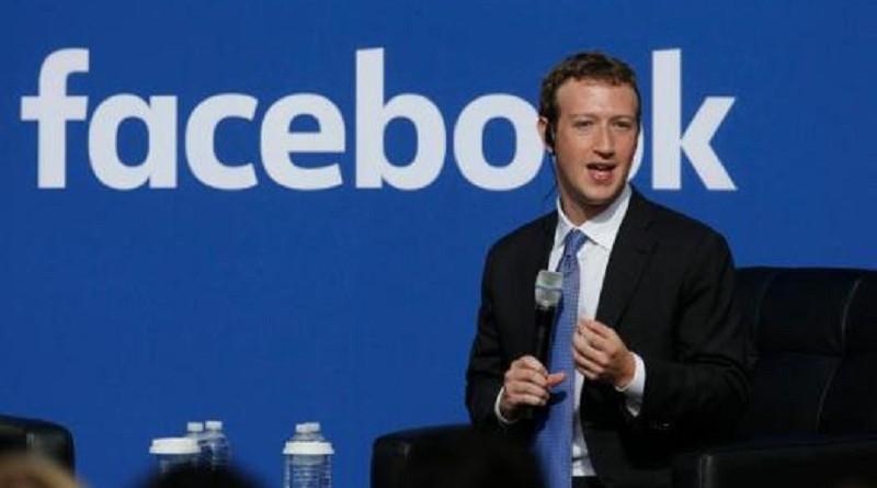 """""""فيسبوك"""" تنفق 22 مليون دولار لحماية مارك زوكربيرج"""