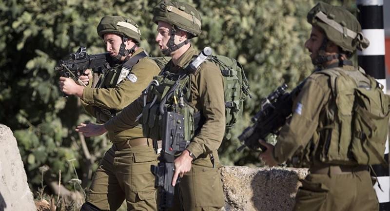إصابة 3 فلسطينيين بإطلاق نار إسرائيلي بزعم محاولتهم التسلل من غزة
