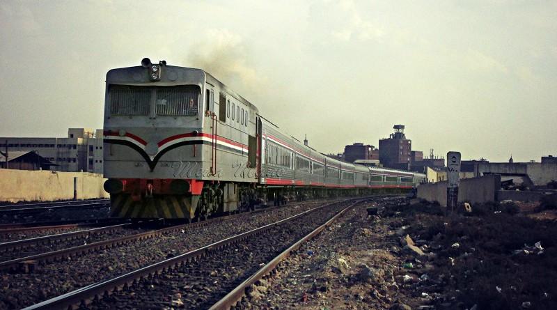 السكك الحديد تناشد المواطنين اتباع تعليمات السلامة والأمان عند ركوب القطارات