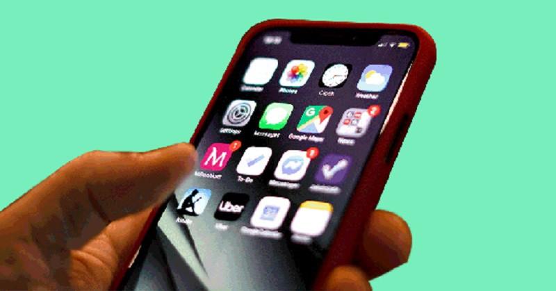 طريقة سهلة للتخلص من إدمان الهواتف الذكية