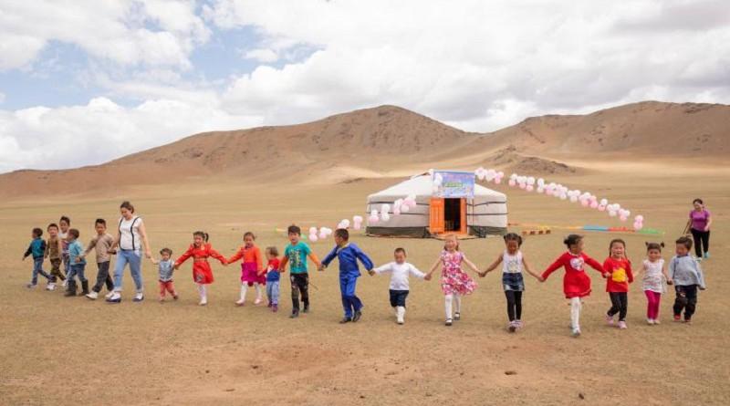 أكثر من 175 مليون طفل غير ملتحقين بالتعليم قبل الابتدائي