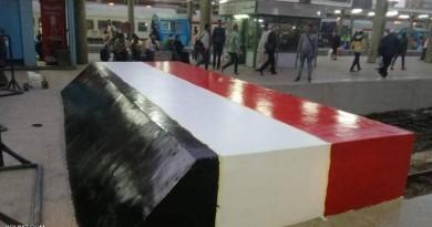 """انتهاء أعمال التجديد بـ""""محطة مصر"""""""
