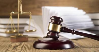 الحكم بالإعدام على متهم قتل ابن عمه
