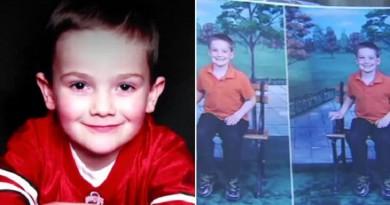 الشرطة تعثر على طفل بعد سبع أعوام من اختفائه