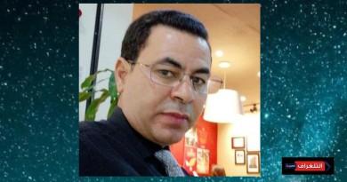 عالم الرياضيات المصري محمود عبد العاطي يفوز بجائزة الشيخ محمد بن راشد للغة العربية