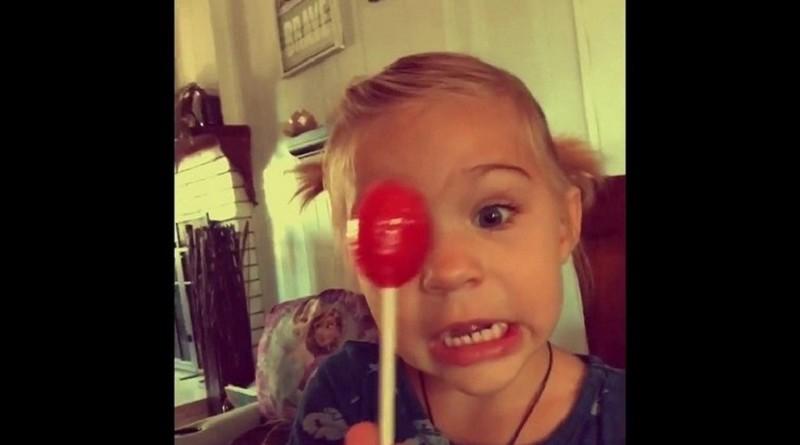 10 أورام خبيثة في عين طفلة