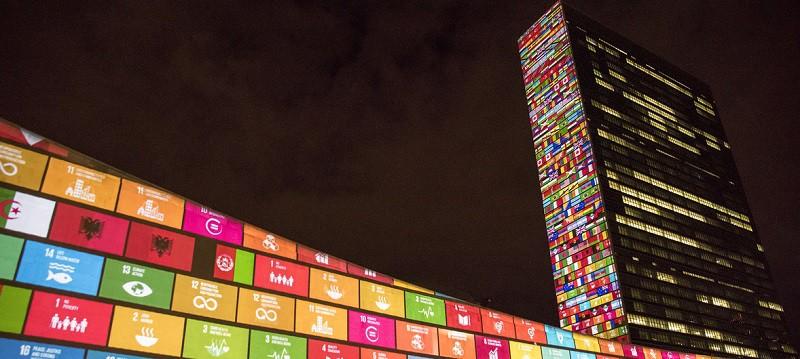 جوتيريش: 2019 هي السنة الحاسمة لتنفيذ أهداف التنمية المستدامة واتفاق باريس