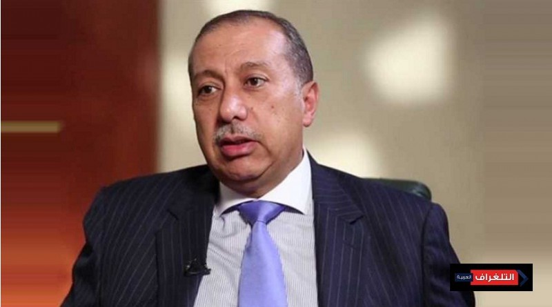 رئيس لجنة البنوك يدعو رجال الأعمال لإقامة مشروعات داعمة لوزن مصر في مبادرة الحرير