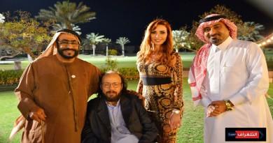 """انتهاء عمليات تصوير فيلم""""بعد الخميس"""" بمشاركة عربية واسعة"""