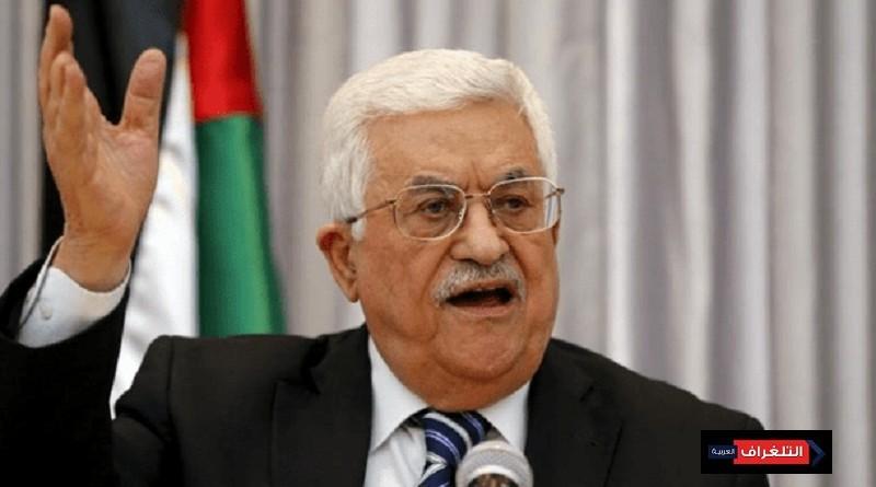 """برغوث ل""""التلغراف"""": الرئيس عباس يُثبت دائماً بالفعل والقول أنه زعيم الأمة بلا منازع"""