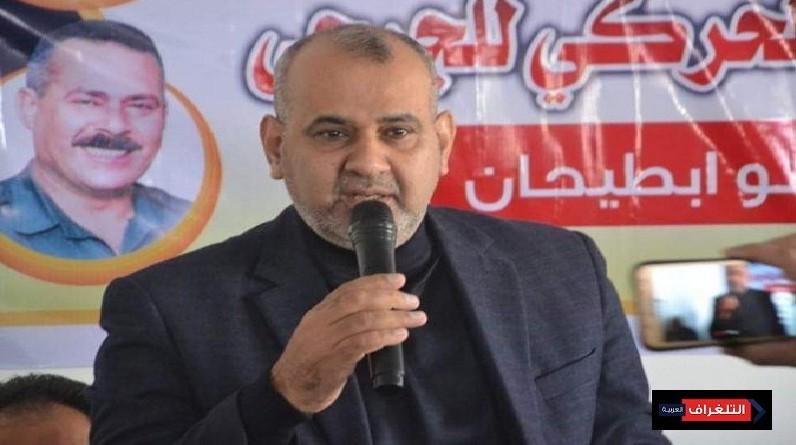 فتح : فلسطين قضية حقوق سياسية لاتحل بمؤتمرات اقتصادية
