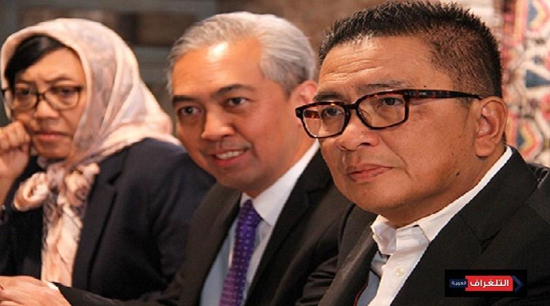 ترحيب إندونيسي بتنمية التعاون مع السينما الإيرانية