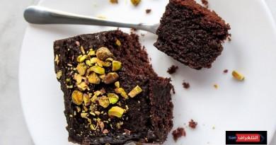 CHOCOLATE PISTACHIO SNACK CAKE