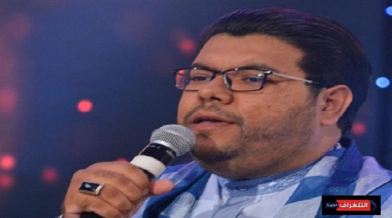 جواد المغربى فى ليلة للإنشاد الديني والموسيقى الروحانية بالاوبرا