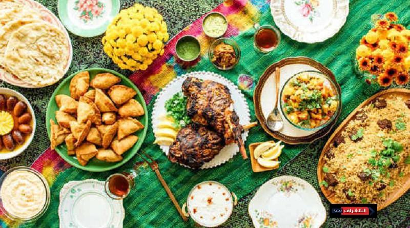 حضرى أكل رمضان ووفرى عليك عناء الوقوف في المطبخ كل يوم