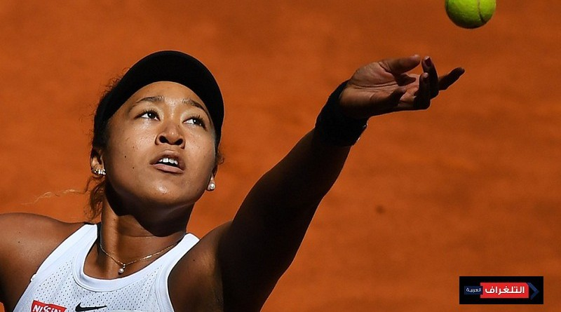 Fighting for form: Naomi Osaka's struggles continue with Madrid Open defeat