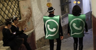 WhatsApp pledges to SUE users over off-platform misbehavior