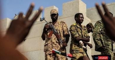 ارتفاع ضحايا فض اعتصام الخرطوم إلى أكثر من 30 قتيلا